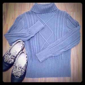 Norton McNaughton sweater